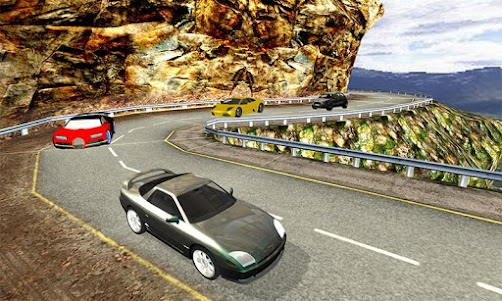 Extreme Car Racing Street Driver 1.0 screenshot 4