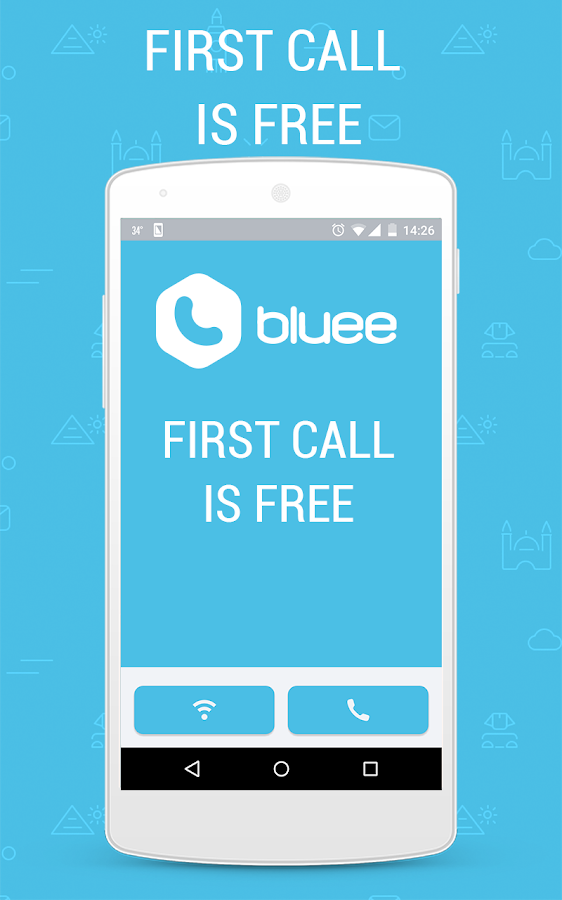 how to make a free international call from your mobile