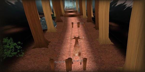 Deer Run 1.0 screenshot 3