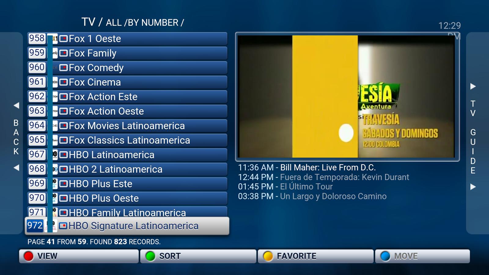 Digitalstb DITV 2 50 APK Download - Android Entertainment Apps