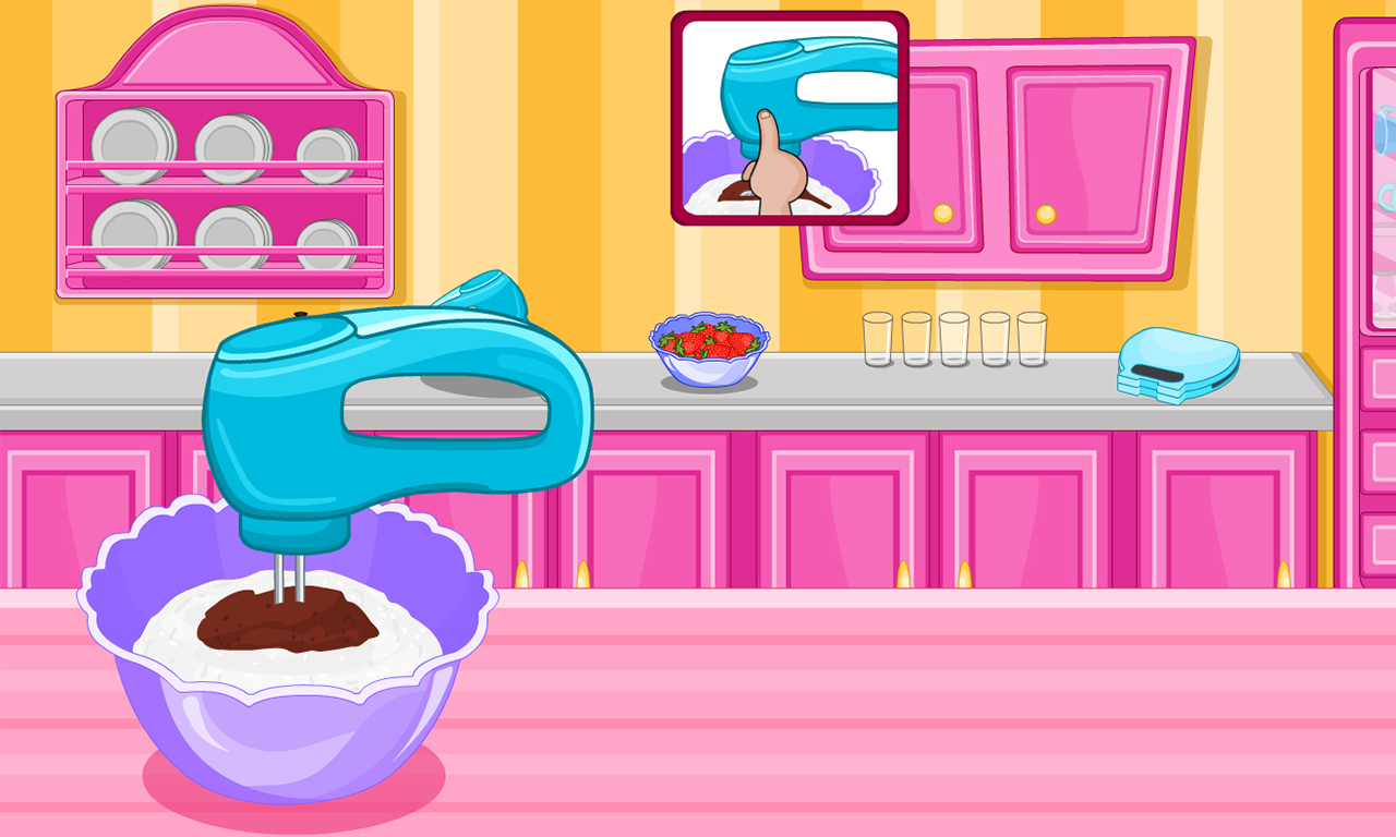 Strawberry ice cream sandwich 500 apk download android casual games strawberry ice cream sandwich 500 screenshot 20 ccuart Image collections