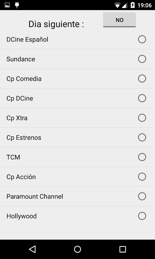 mi TV pro PRO APK Download - Android cats