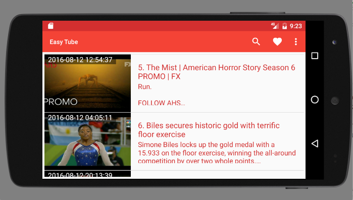 Image result for Easy YouTube apk