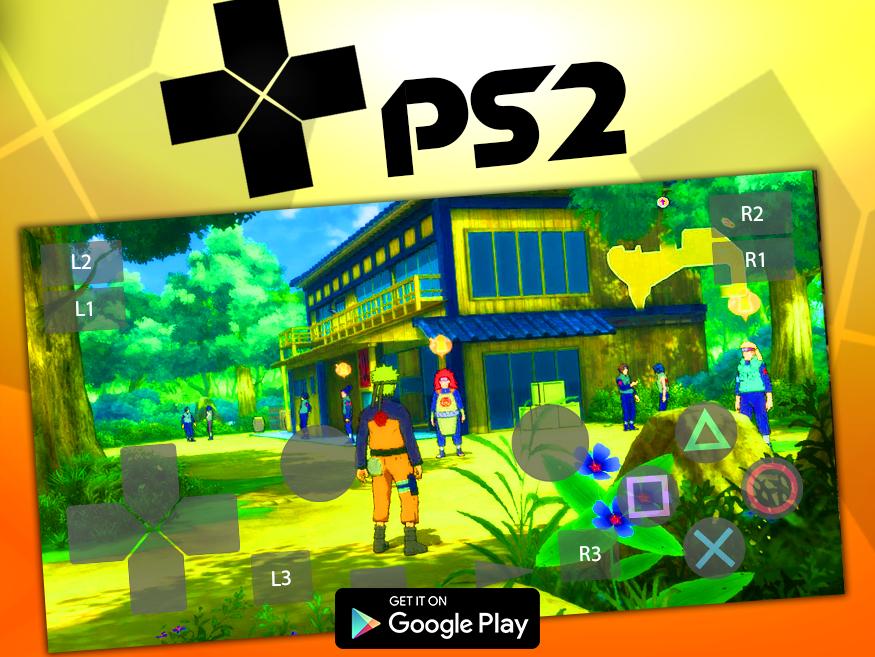 ps2 games download apk