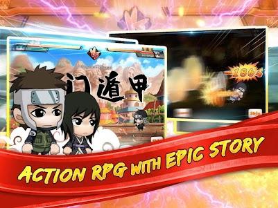 Ninja Heroes 1.1.0 screenshot 12