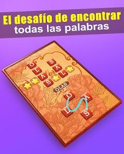 Palabras Cruz 1.0.69 screenshot 16