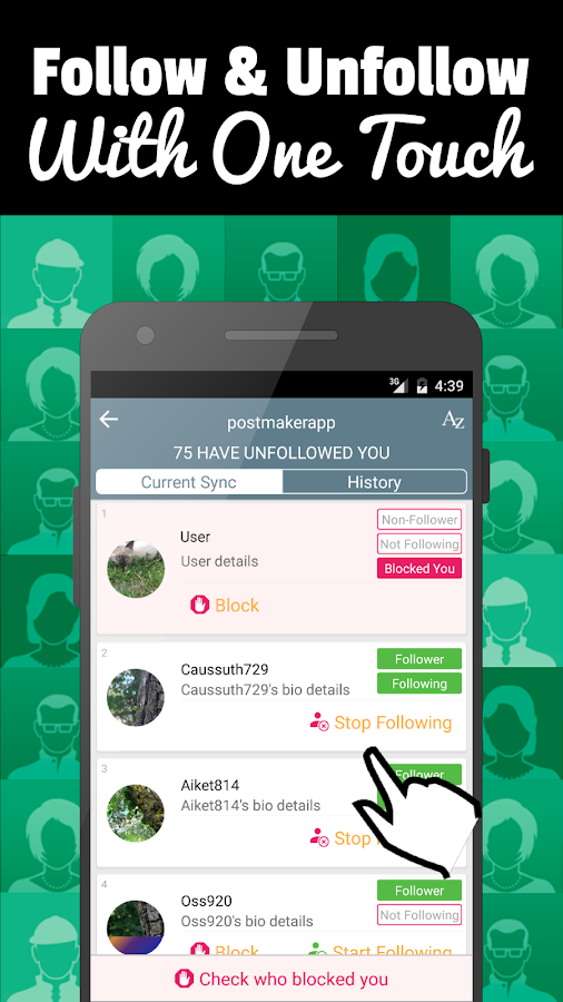Free Followers APK APK Mirror Download - Free Social Apps ...