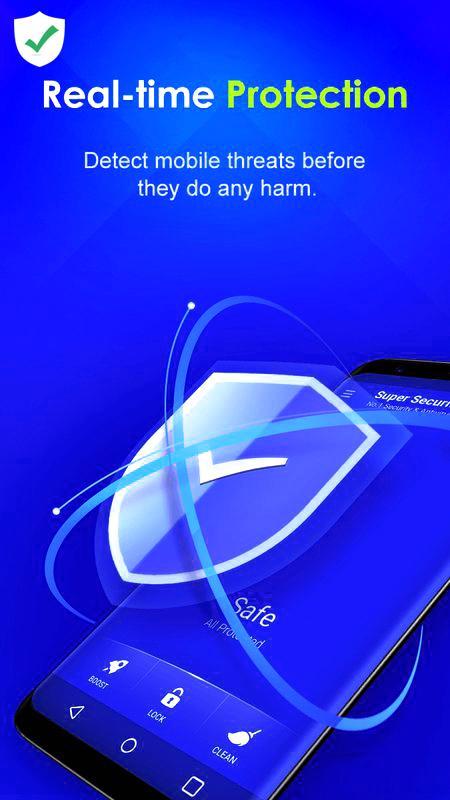 Antivirus 2018 & Clean Master, 360 Security 1 0 2 APK Download