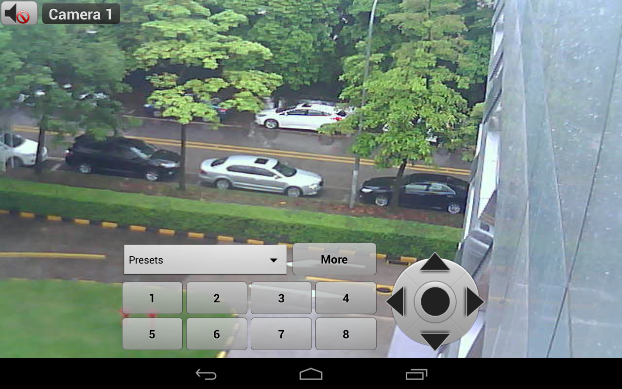 Wansview IP Camera Viewer 3 6 APK Download - Android Tools Apps