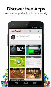 Playboard Best App&Game Review 3.1.1 screenshot 1