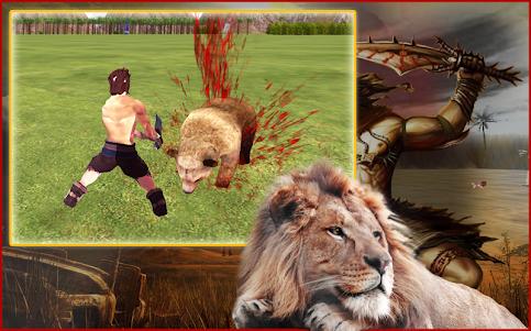 Jungle Warrior 2016 1.0 screenshot 3