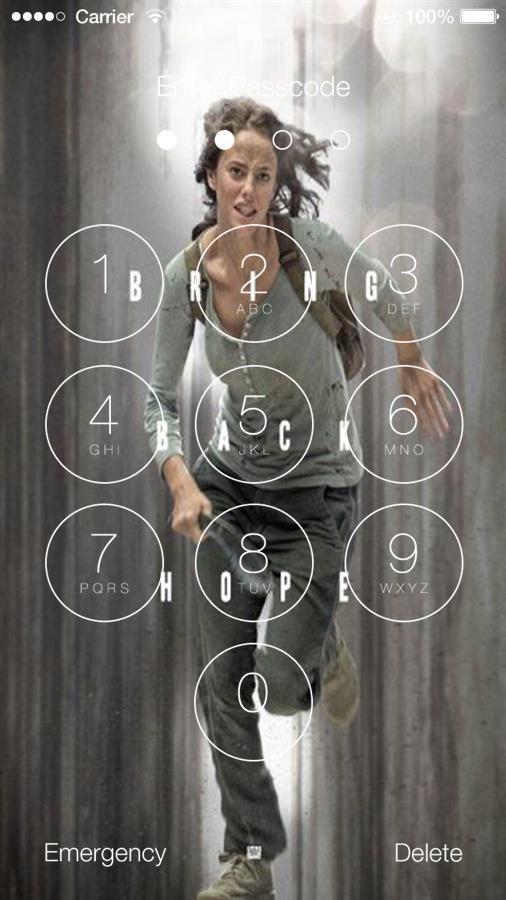 Maze Runner 3 Hd Wallpaper Lock Screen 14 Apk Download