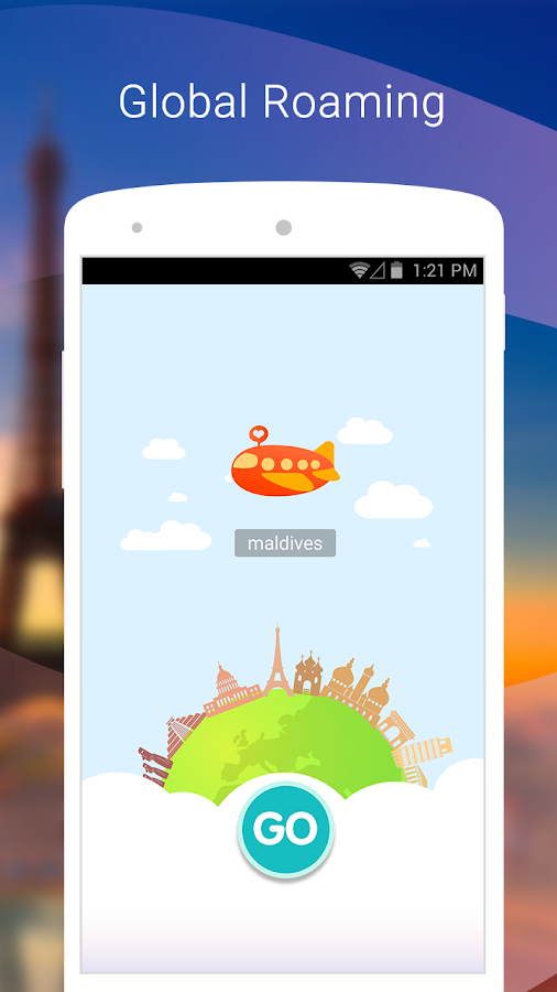 Global Roaming powered by Mico 4 0 1 APK Download - Android