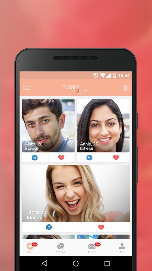 Single mingle datingside