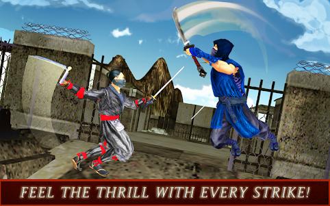 Ninja Warrior Assassin 3D 3.0.4 screenshot 8
