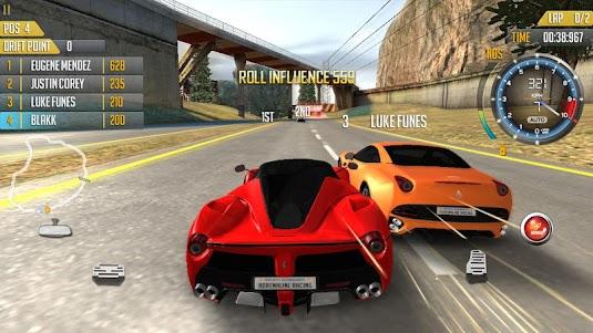 Adrenaline Racing: Hypercars 1.1.8 screenshot 7