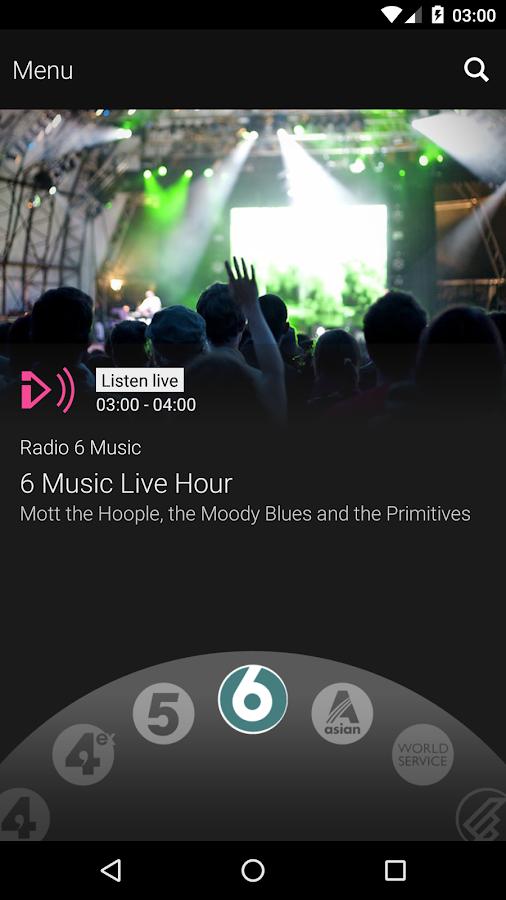 BBC iPlayer Radio 2 15 7 11054 APK Download - Android Music