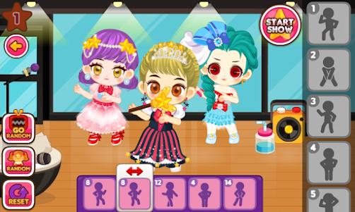 Fashion Judy: Star Princess 1.510 screenshot 5