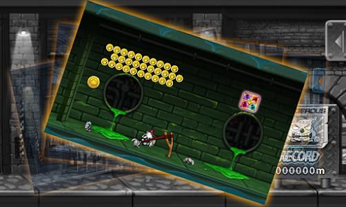 Hero Run 1.1.0 screenshot 3