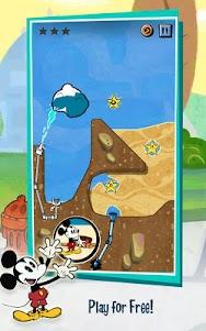 Where's My Mickey? Free 1.0.3 screenshot 3