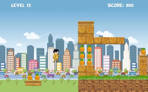 Pineapple Pen Jump 1.2 screenshot 3