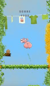 Farm Pig Farty Fart 2.8 screenshot 1