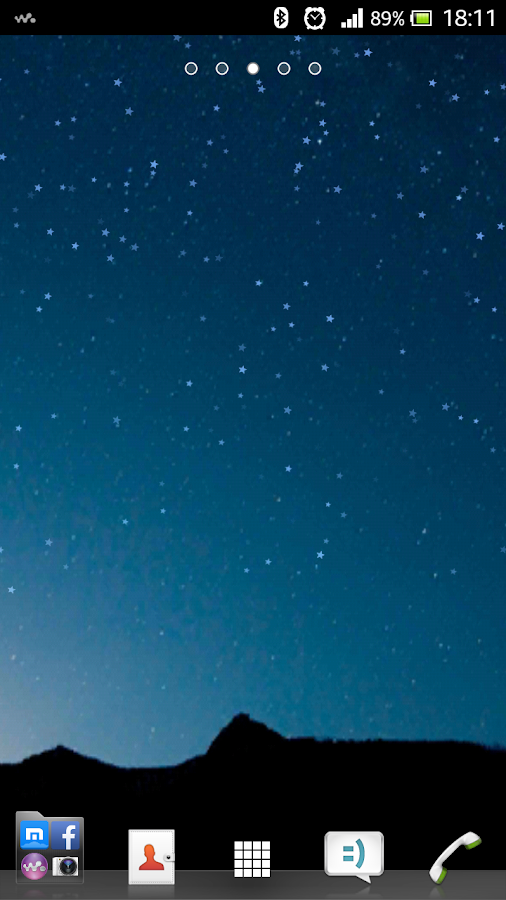 shooting star live wallpaper 1 0 apk download android