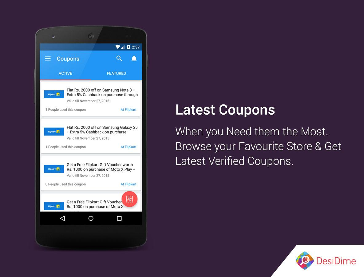 Goibibo coupons may 2018