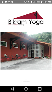 Bikram Yoga Simsbury 4.2.7 screenshot 1