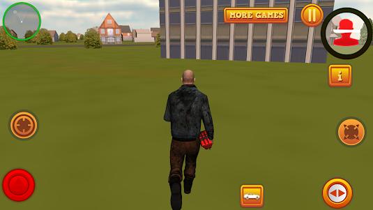 Thug Life: City 1 screenshot 6