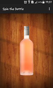 spin the bottle 1.0 screenshot 4