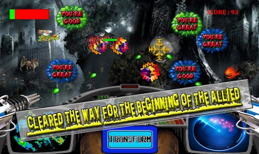 Modern Fantasy Strike 1.0.0 screenshot 6