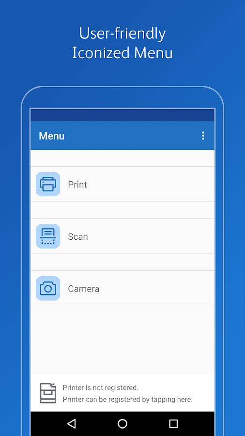 Fuji Xerox Print Utility 2 4 1 APK Download - Android Productivity Apps