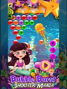 Bubble Burst Shooter Mania 1.1 screenshot 7