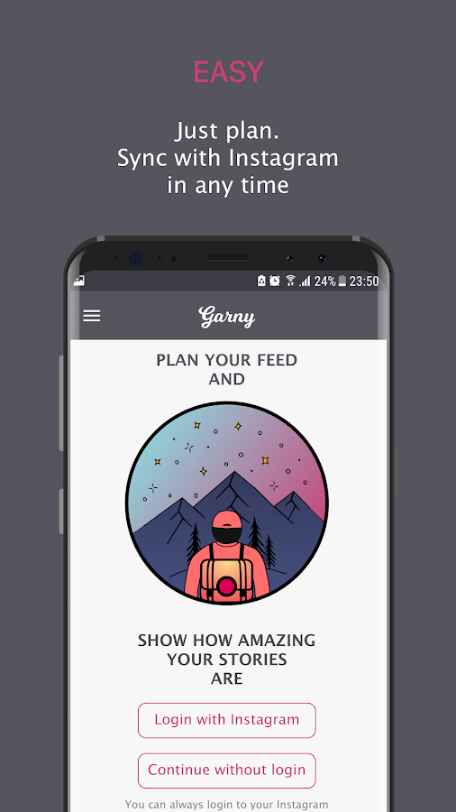 io garny 2 0 19 APK Download - Android Photography Apps