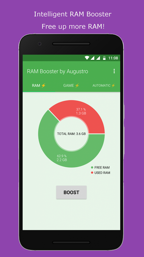 com augustro rambooster 3 0 pro APK Download - Android Tools Apps