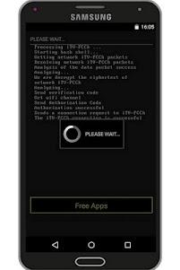 WiFi Password Unlocker Prank 1.2 screenshot 2