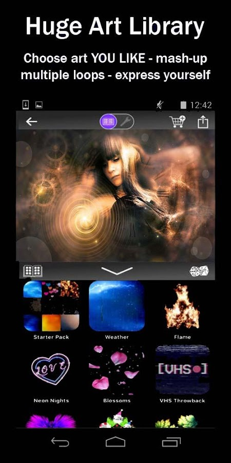 Werble app effects - photo editor 1 2 0 10 APK Download