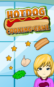 Hot Dog - Cooking Games 1.0 screenshot 2