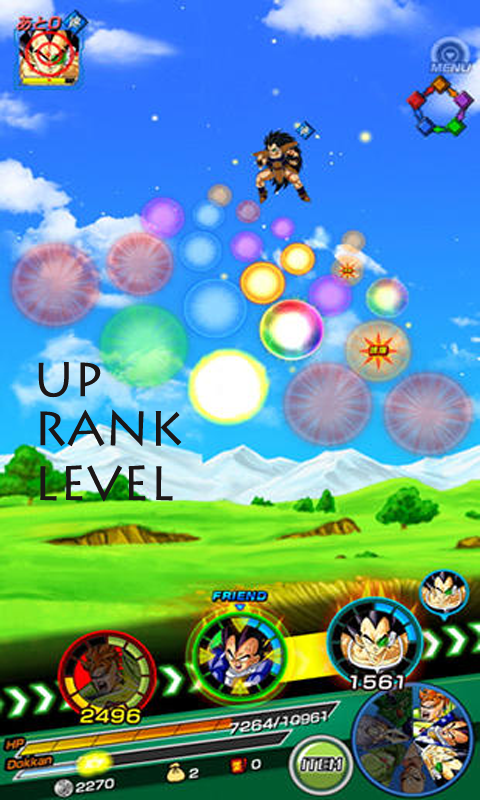 Dragon Ball Z Dokkan Battle Mod 2 8 3 For Android