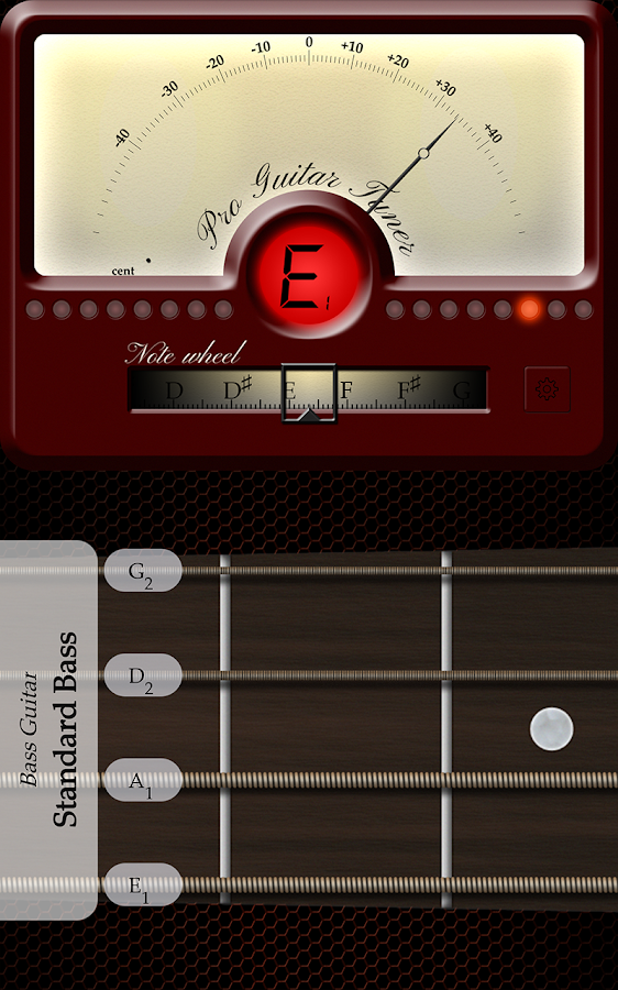 Pro Guitar Tuner 2 2 5 Apk Download Android Music Audio Apps