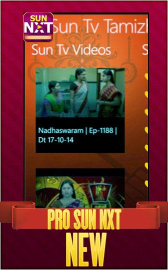 Guide For Sun NXT : Movies And Videos 1 0 APK Download