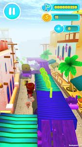 Brave Alladin Run 1.9 screenshot 1