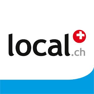Swiss Phone Book 9.6.27 screenshot 1