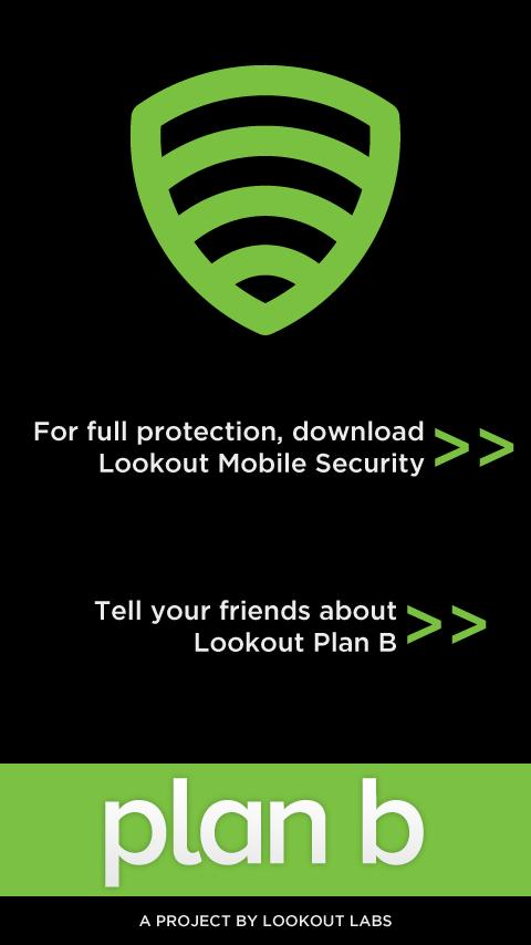 FREE Lost Phone Tracker -PlanB 1 2 APK Download - Android Tools Apps