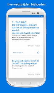 VV Scherpenzeel (VVS) 2.5 screenshot 13