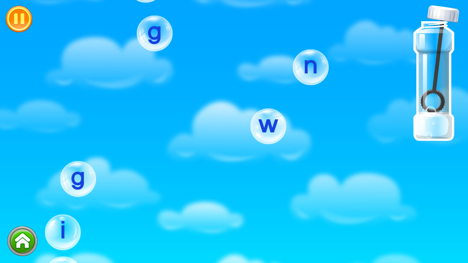 Learn Letter Sounds with Carnival Kids 2.2.5 APK Download - Android ...