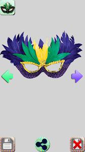 Face Mask Photo Editor 3.0 screenshot 2