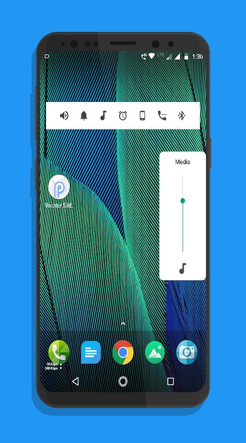 com bhanu volumecontrollikeandroidp 1 9 APK Download - Android cats