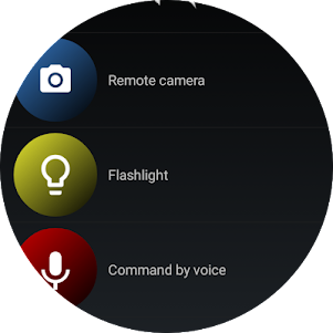 Watch Droid Assistant 10.1 screenshot 4